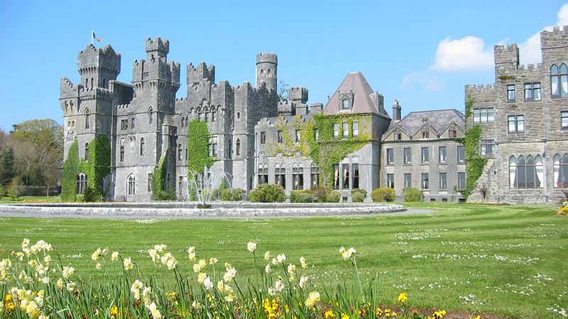Irelands Top Wedding Venues