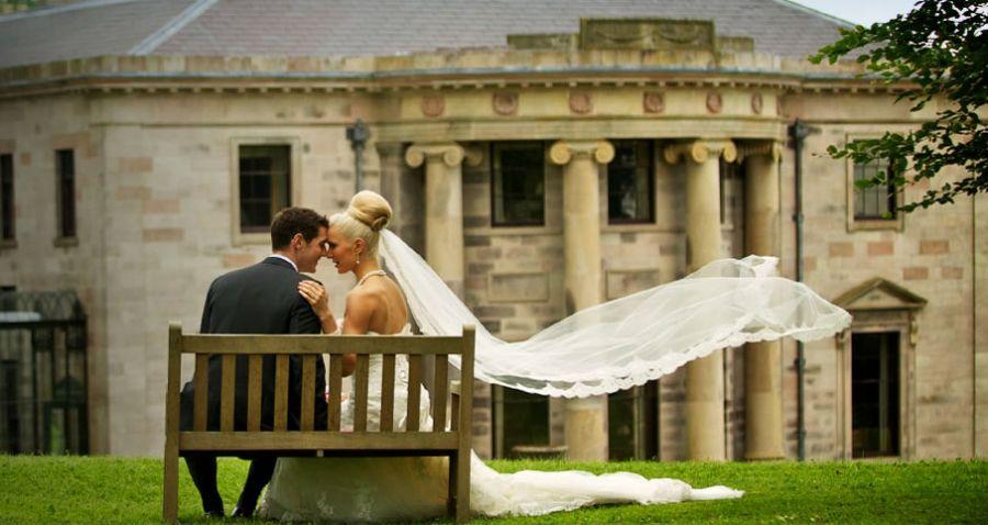 Top Wedding Venues In Ireland