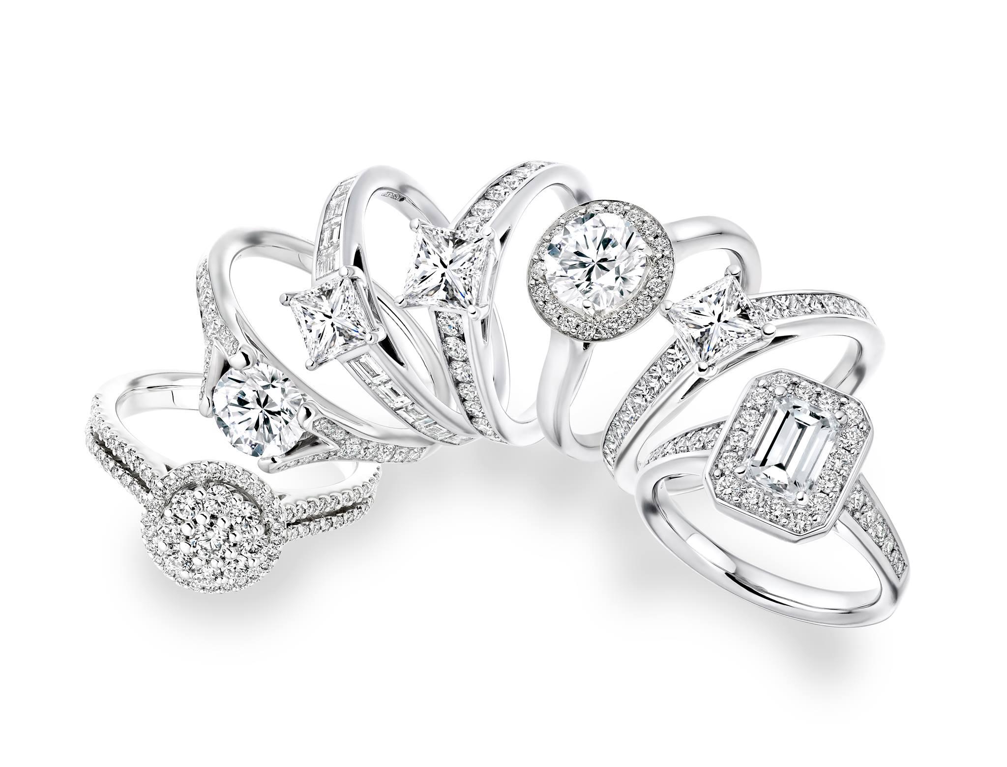 Voltaire Diamonds – Diamond Specialists