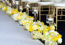 Yellow-Wedding-Theme