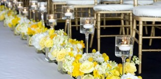 Yellow-Wedding-Theme
