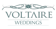 Voltaire Weddings Logo