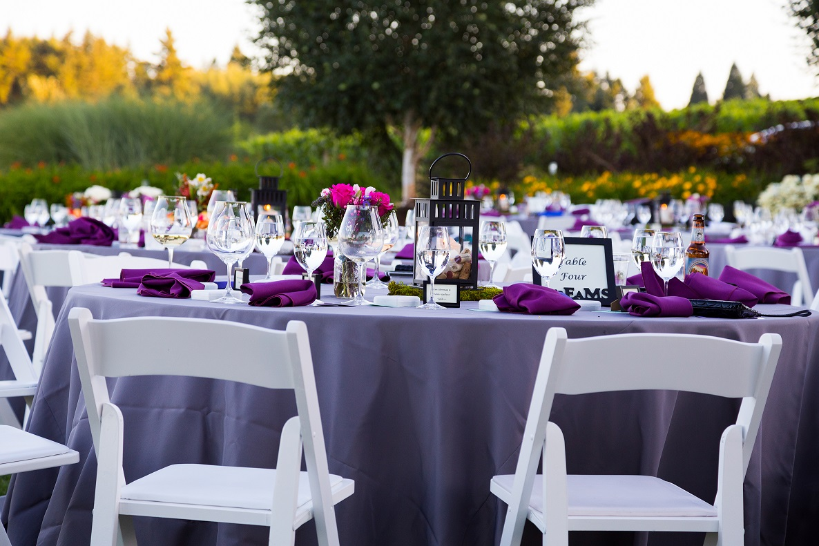 5 Ways to Cut Down Your Wedding Guest List