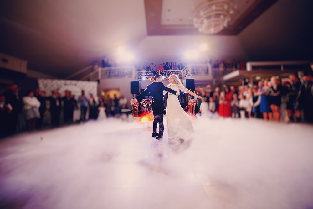 Top 5 First Dance Tips