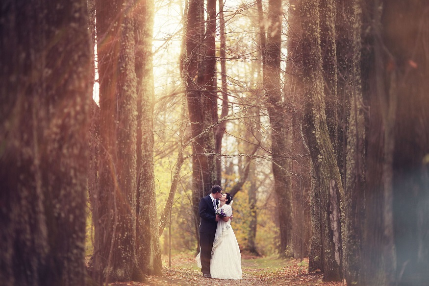 The Lowdown on Wedding Insurance