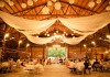 white-barn-wedding-decorations