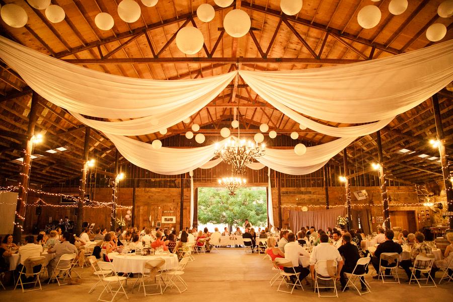 Barn Wedding Ideas Voltaire Weddings