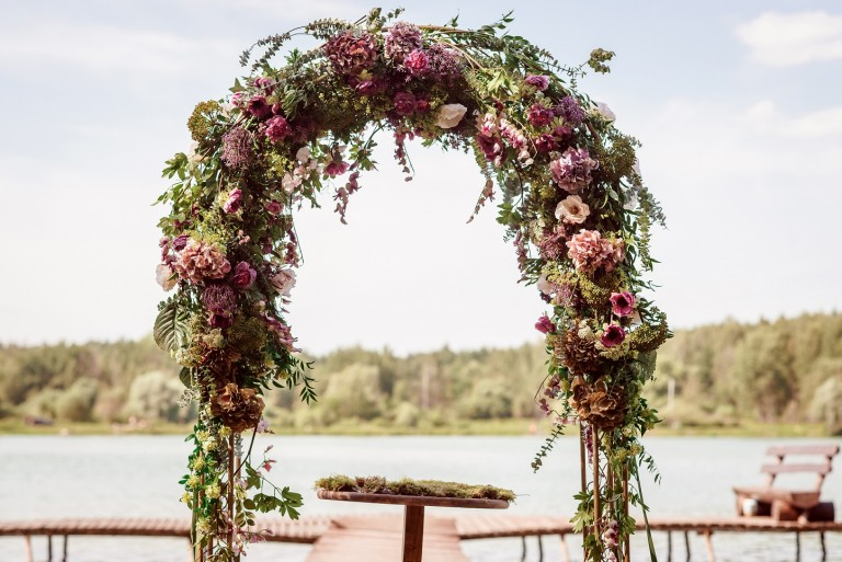 Wedding arches inspiration
