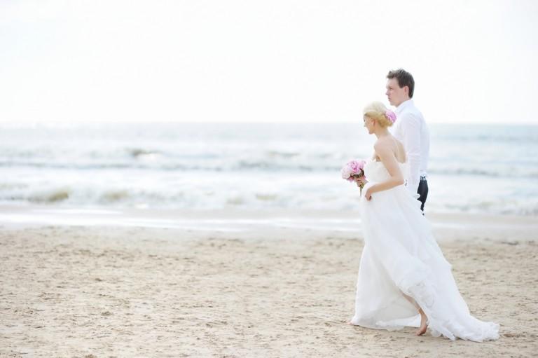Lakeside Wedding Theme