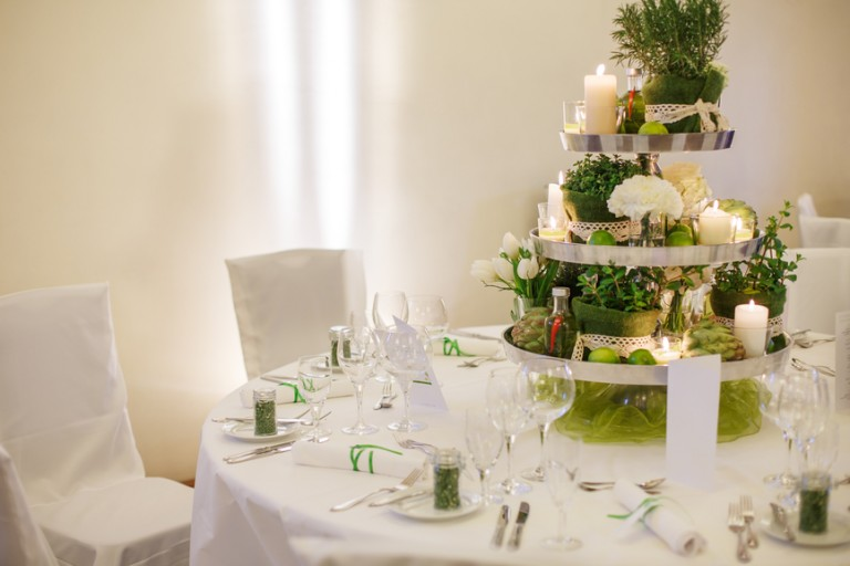 7 Things to Consider When Choosing a Wedding Venue