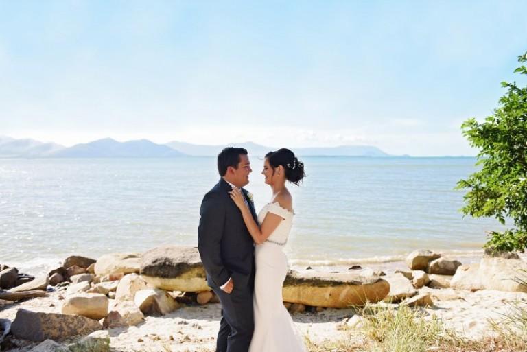 Laura & Liam wedding