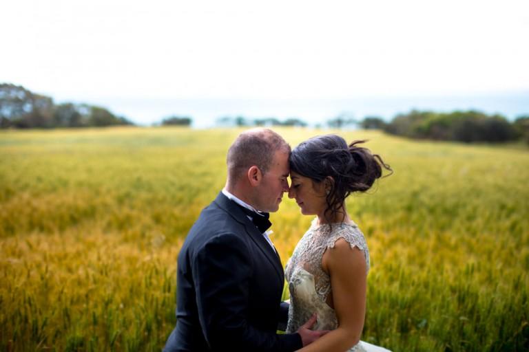 Adam & Antoinette wedding by PixRay Photography