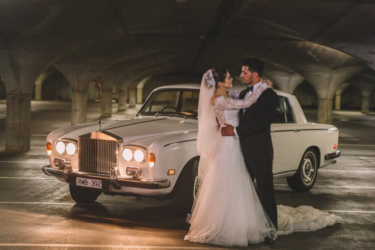 Samantha and Hasan Wedding by Lahza Photography